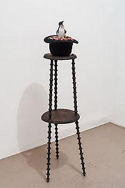 georg-kargl-fine-arts2021mark-dion06collector-in-bowler-hat.jpg